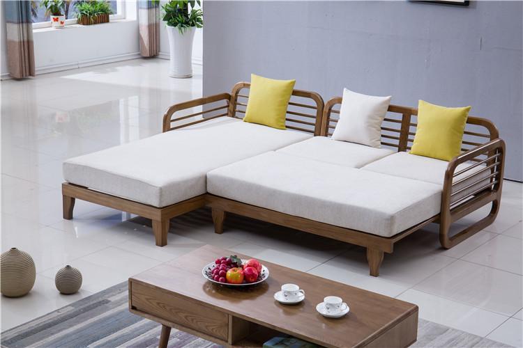 自然-北欧实木家具的最佳外观!