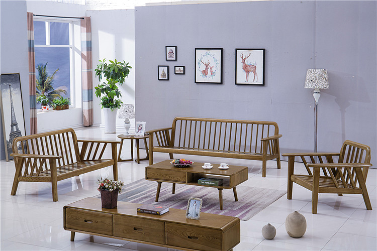 谈论美式家具与欧式家具的区别