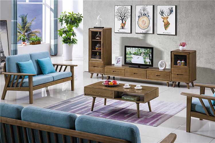 如何做好北欧实木家具的维护非常重要