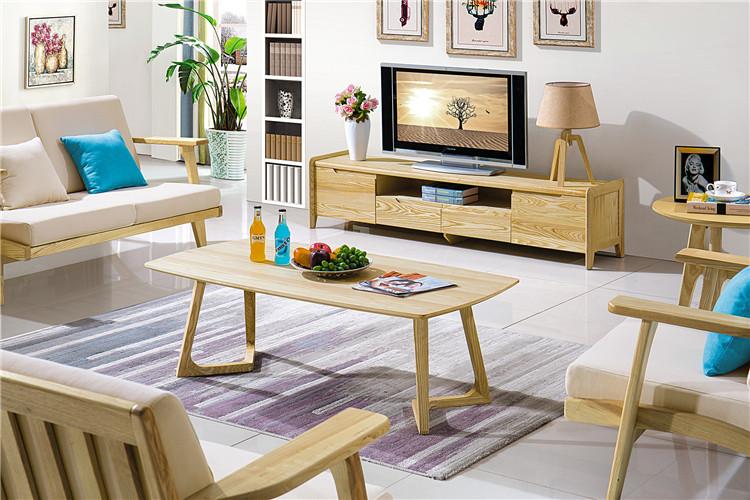 江西北欧家具分享实木家具装修小知识