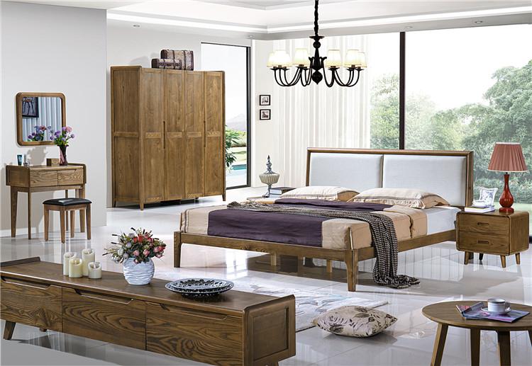 江西北欧家具分享实木家具保养方法