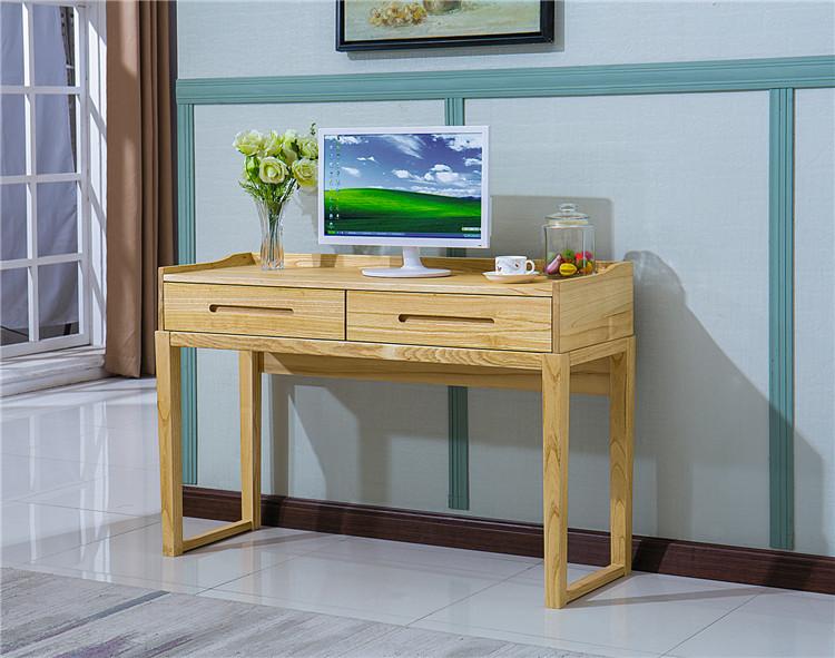 郑州北欧家具浅析实木家具的两面性