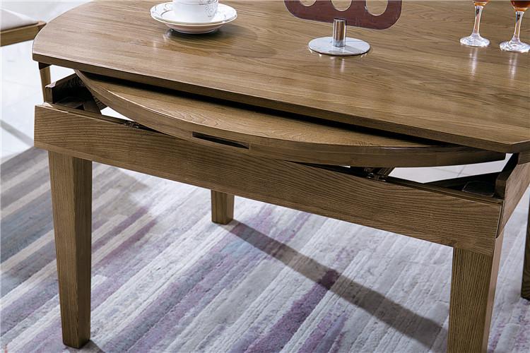 佛山北欧家具浅析挑选实木家具的技巧