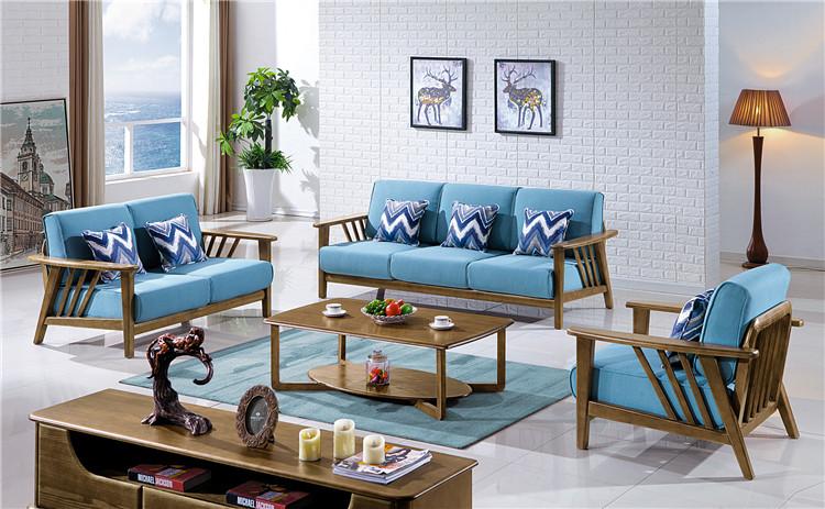 乐从北欧家具分享实木家具受潮该怎么处理