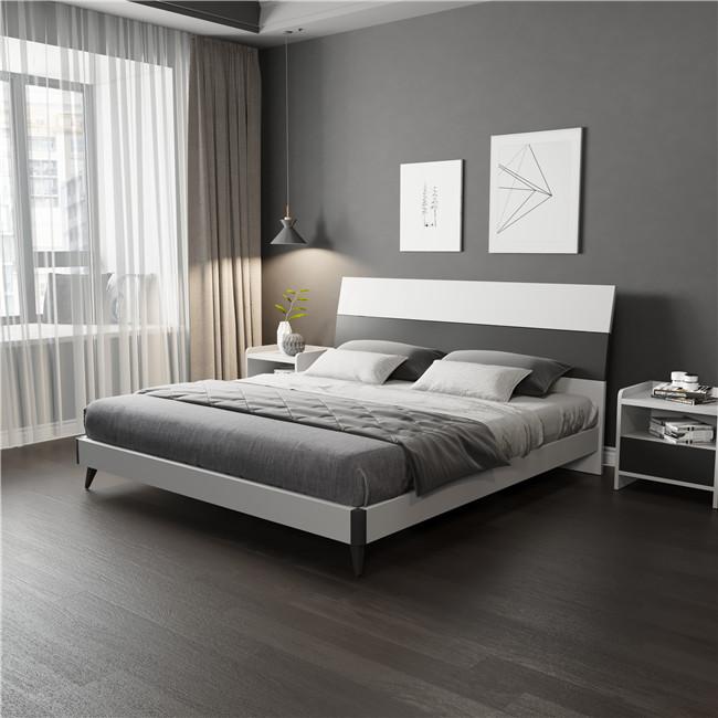 板式家具床