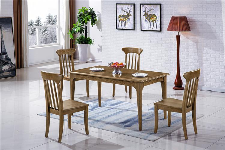 北欧风格家具讲解怎样防止实木家具变形