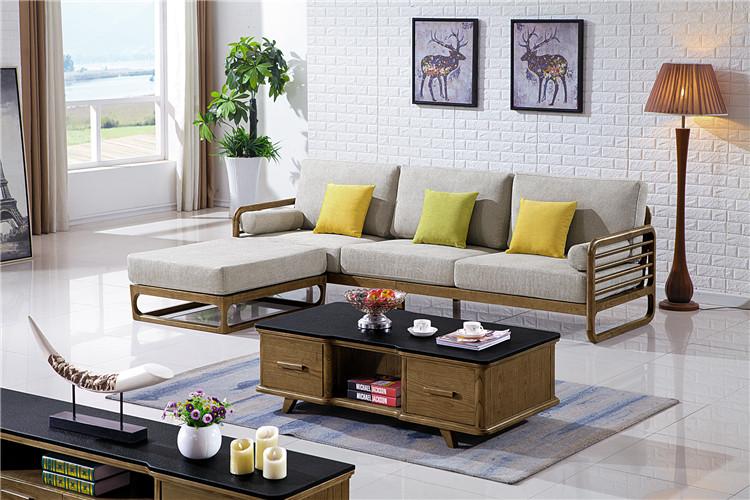 选用北欧实木家具有什么好处?
