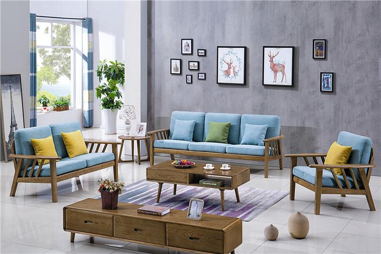 北欧家具助你轻松打造舒适美家环境